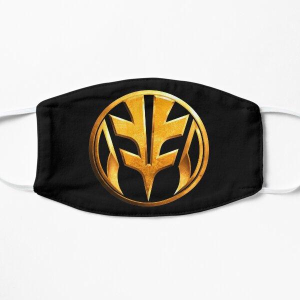 Tigerzord Logo Flat Mask