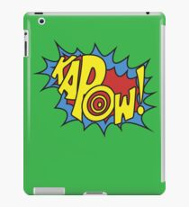 Kapow iPad Case/Skin