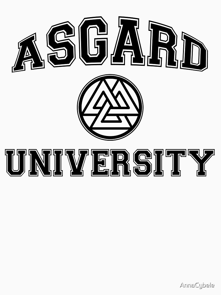 Asgard University | Unisex T-Shirt