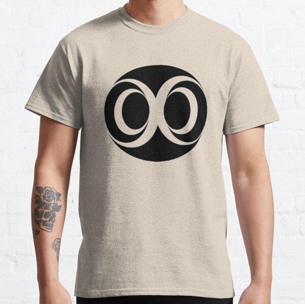 Dias-3-7-20-1K T-shirt classique