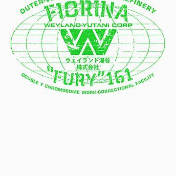 "Fiorina ""Fury"" 161 by synaptyx"