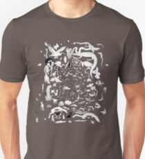 A gathering of sorts Unisex T-Shirt