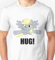 Derpy Wants A Hug! T-Shirt