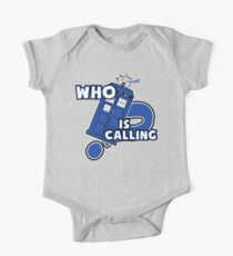 WHO is calling (?) Kids Clothes