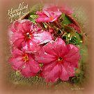 Happy Springtime! by Angele Ann  Andrews