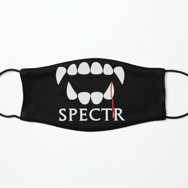 SPECTR blood logo Kids Mask