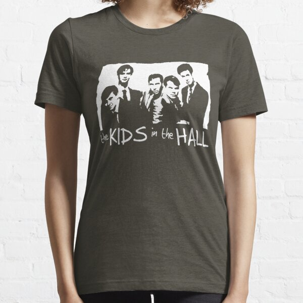 The Kids In The Hall Essential T-Shirt