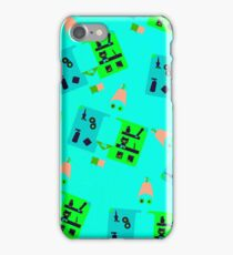 kinki priest  iPhone Case/Skin