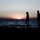 last light  by paul erwin