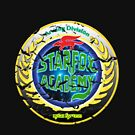 Starfox Academy by ArrowValley