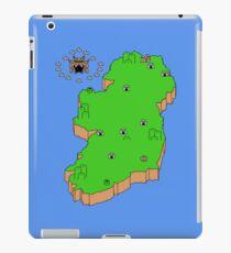 Mario's Emerald Isle iPad Case/Skin
