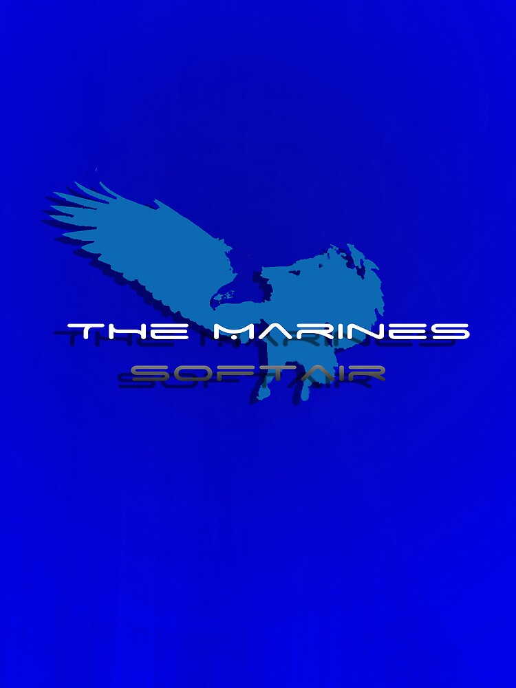 -The Marines- Gruppo Softair by qwerty9823