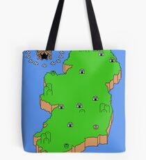 Mario's Emerald Isle Tote Bag