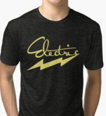 electric 2 Tri-blend T-Shirt