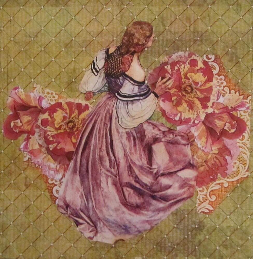 The Dance by Kanchan Mahon