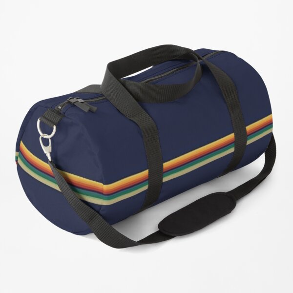Time for change (13th Doctor top) Duffle Bag