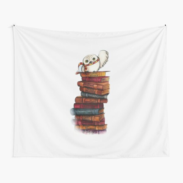 Magical movie character  Tapestry