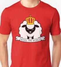 Wool the World T-Shirt