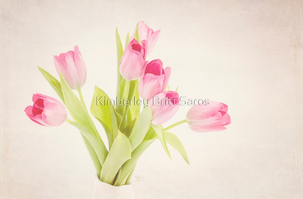 Spring Blush by KBritt