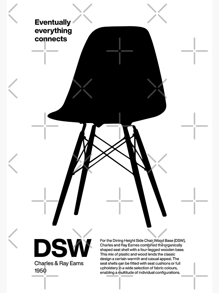 DSW Eams Chair by sub88