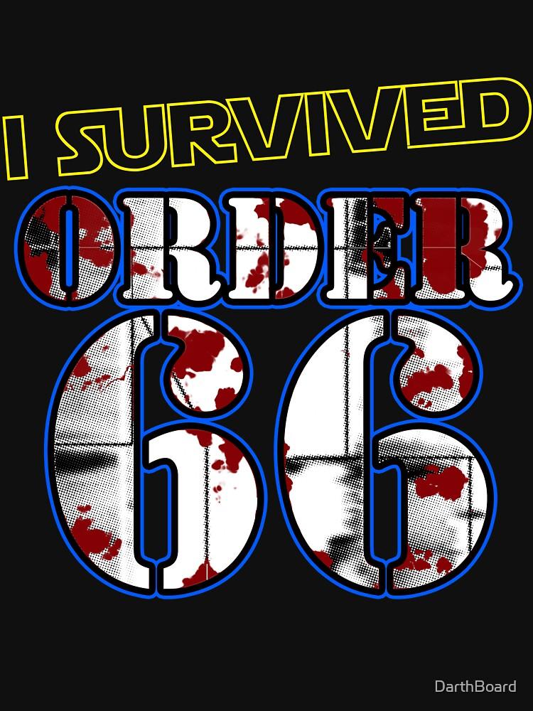 Jedi Survivor | Unisex T-Shirt