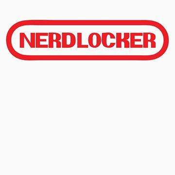 Nerdlocker - NES by nerdlocker