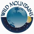 Wild Mountains Logo by Wild Mountains