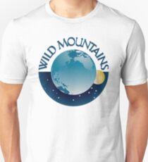 Wild Mountains Logo T-Shirt
