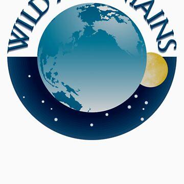 Wild Mountains Logo by WildMountains