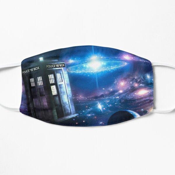 Universal Tardis Mask