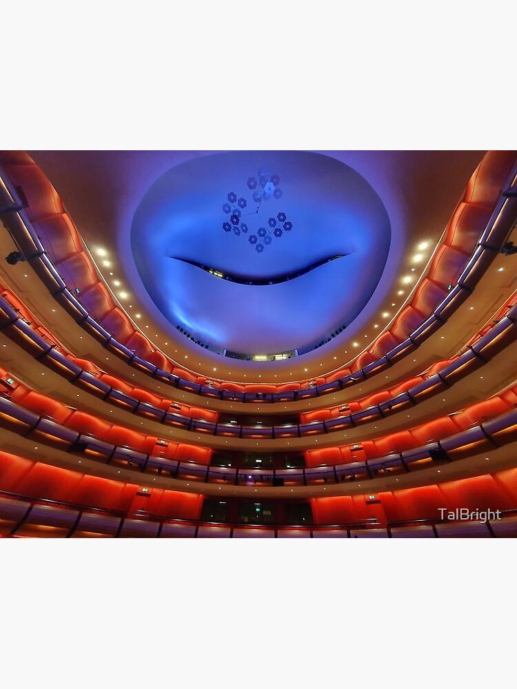 Greek National Opera  by TalBright