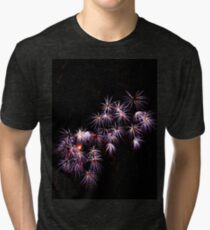 Fireworks 1 Tri-blend T-Shirt