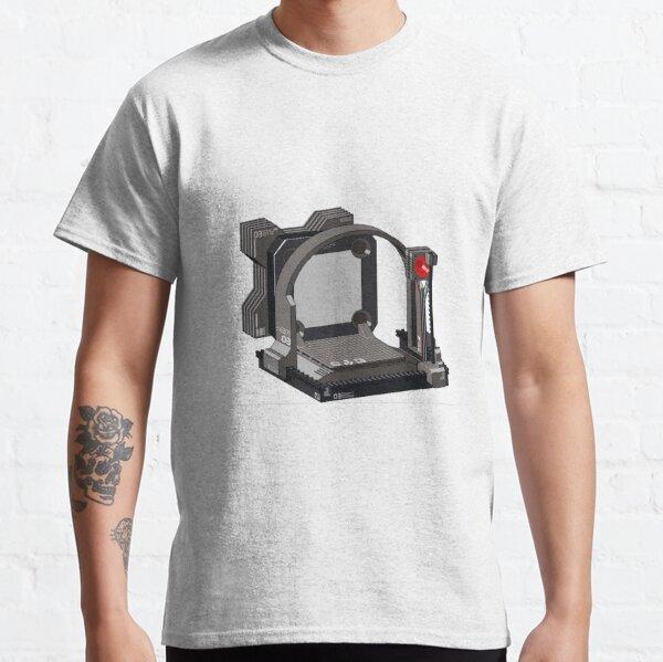 Fukouna Shoujo 03  Classic T-Shirt