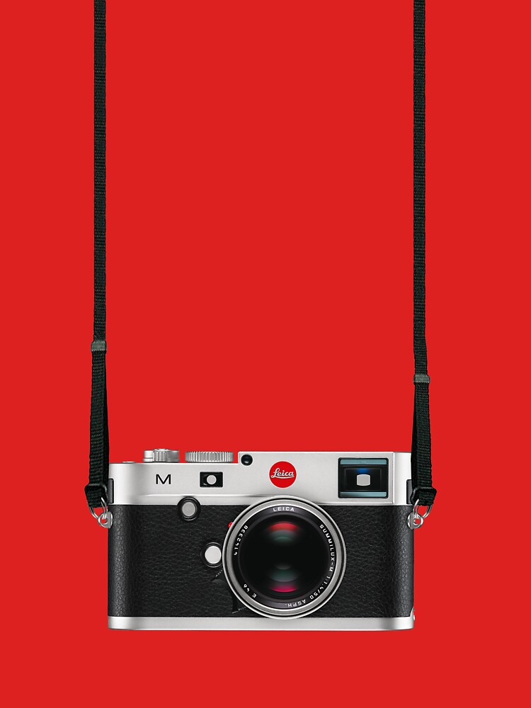 Leica M (240) | Unisex T-Shirt