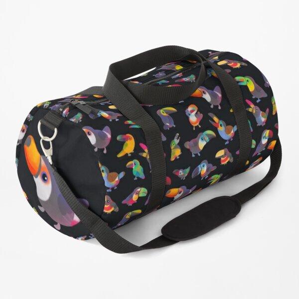 Toucan Duffle Bag