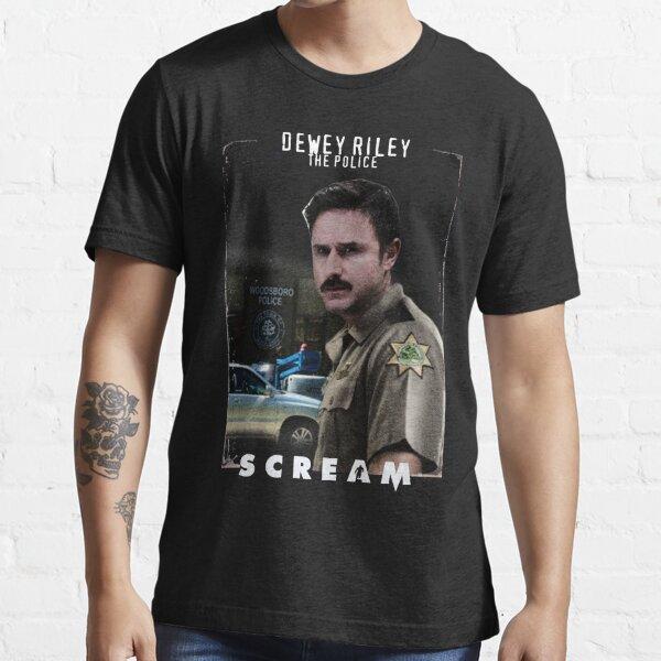 Deputy Dewey Essential T-Shirt