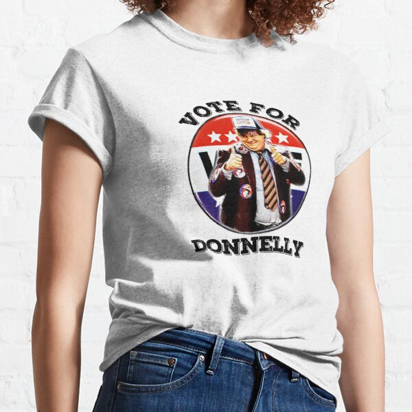 vote for Donnelly Classic T-Shirt