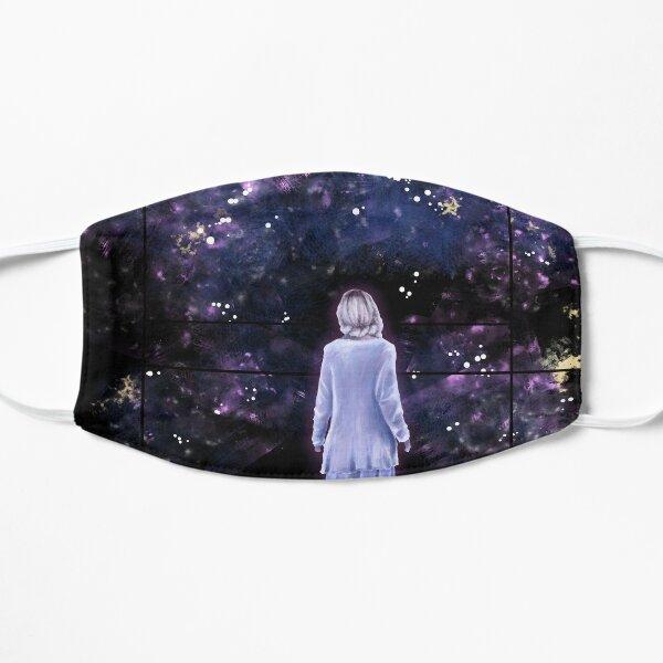 The OA in Khatun's star room Flat Mask