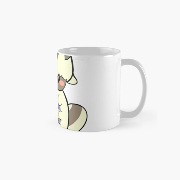 Appa Sipping Boba Classic Mug