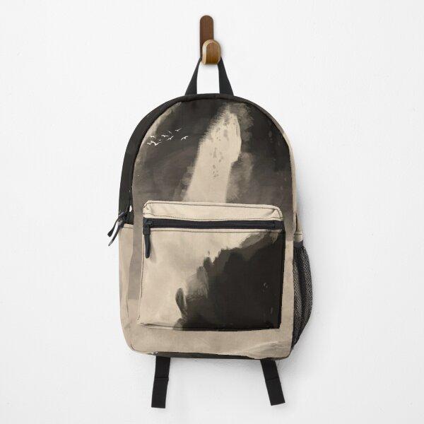 Smoke monster Backpack