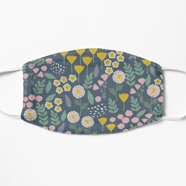 Secret Garden Flat Mask