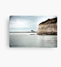 The Nothe Canvas Print