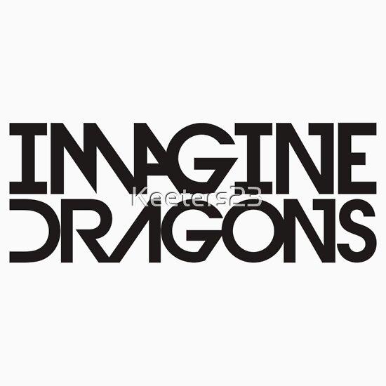 TShirtGifter presents: Imagine Dragons | Unisex T-Shirt