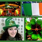 St. Patrick's Day  by ©The Creative  Minds