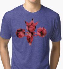Roselia used Sweet Scent Tri-blend T-Shirt