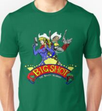 Big Shot Bounty Hunters T-Shirt