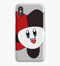 Harley Kirby iPhone Case/Skin
