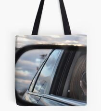Looking into Your Lens Tote Bag