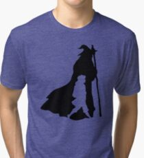 On an Adventure Tri-blend T-Shirt