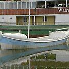 Old boat's by Jemma Richards